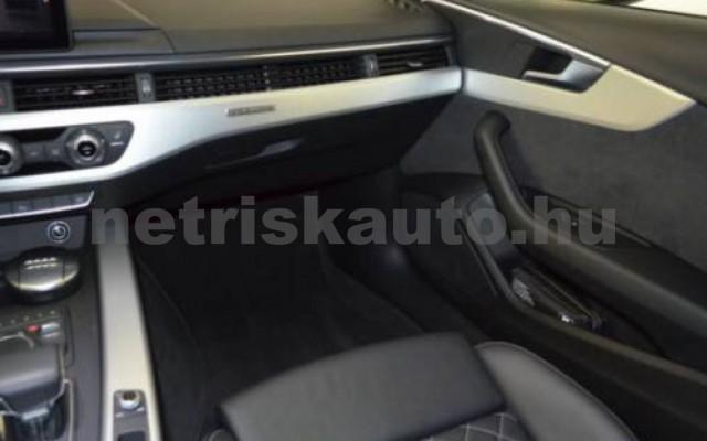 AUDI S4 személygépkocsi - 2995cm3 Benzin 109542 12/12