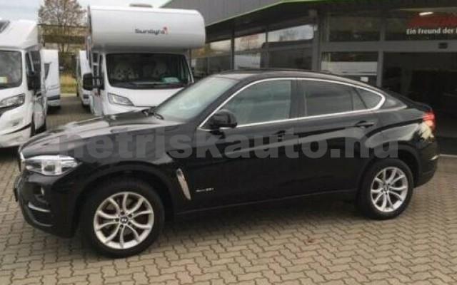 BMW X6 személygépkocsi - 2979cm3 Benzin 55829 2/7