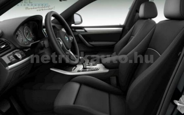 BMW X4 személygépkocsi - 1995cm3 Diesel 43104 4/7