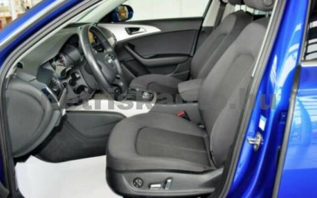 A6 3.0 V6 TDI Business S-tronic személygépkocsi - 2967cm3 Diesel 104685 10/12
