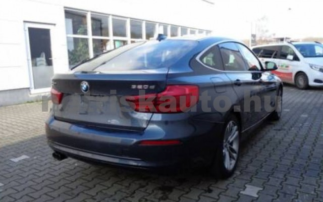 BMW 320 Gran Turismo személygépkocsi - 1995cm3 Diesel 55351 5/7