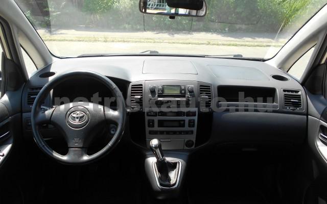 TOYOTA Corolla Verso/Verso 1.8 Linea Sol személygépkocsi - 1794cm3 Benzin 18335 8/8