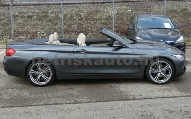 BMW 430 személygépkocsi - 2993cm3 Diesel 42747 2/7