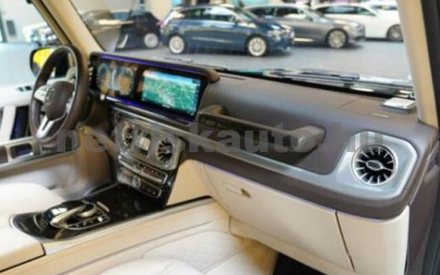 G 350 személygépkocsi - 2925cm3 Diesel 105897 11/12