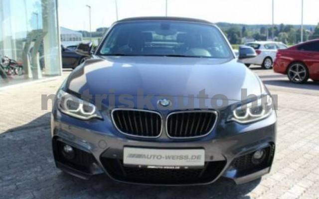 BMW 220 személygépkocsi - 1995cm3 Diesel 55297 3/7
