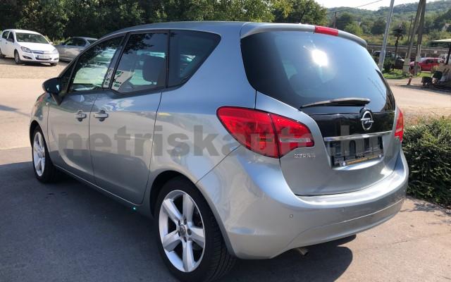 OPEL Meriva 1.4 Enjoy személygépkocsi - 1398cm3 Benzin 50031 5/12