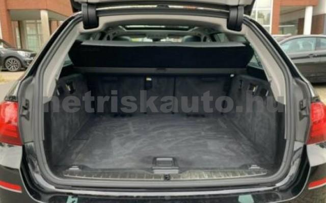 BMW 520 személygépkocsi - 1995cm3 Diesel 55512 4/7