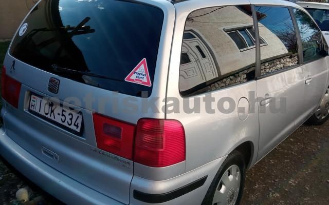 SEAT Alhambra 2.8 V6 Sport személygépkocsi - 2792cm3 Benzin 44608 3/11