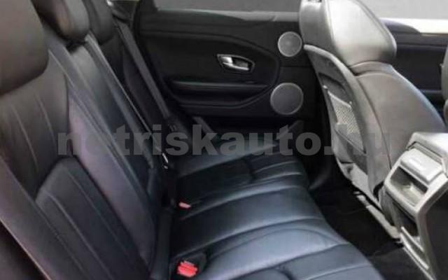 LAND ROVER Range Rover személygépkocsi - 1999cm3 Diesel 105564 5/9