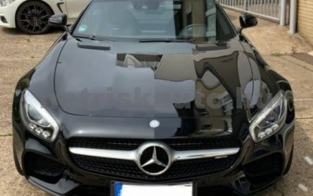 AMG GT 4.0 Aut. személygépkocsi - 3982cm3 Benzin 106075 5/12