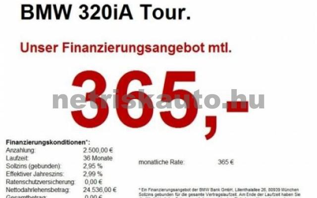 BMW 320 személygépkocsi - 1998cm3 Benzin 42647 2/7