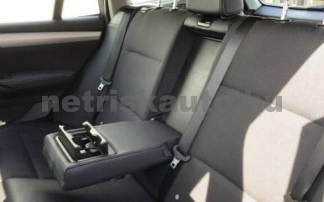 BMW X3 személygépkocsi - 2993cm3 Diesel 55733 7/7