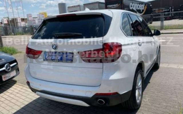 BMW X5 személygépkocsi - 1995cm3 Diesel 55799 7/7