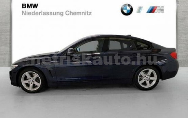 BMW 430 Gran Coupé személygépkocsi - 1998cm3 Benzin 42765 2/7