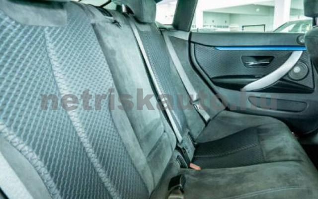 BMW 435 Gran Coupé személygépkocsi - 2993cm3 Diesel 109867 3/9
