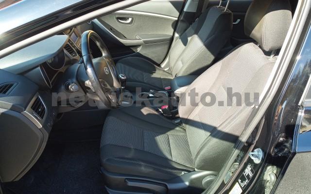 HYUNDAI i30 1.4 MPi ISG Life személygépkocsi - 1368cm3 Benzin 27694 4/5