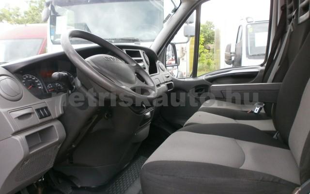 IVECO 35 35 C 13 3450 tehergépkocsi 3,5t össztömegig - 2287cm3 Diesel 16566 8/8