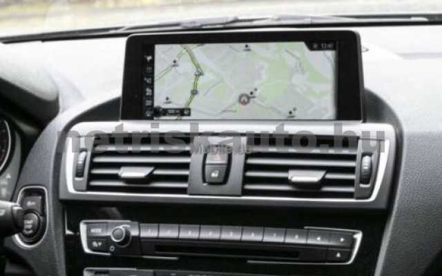 BMW 120 személygépkocsi - 1998cm3 Benzin 55279 6/7
