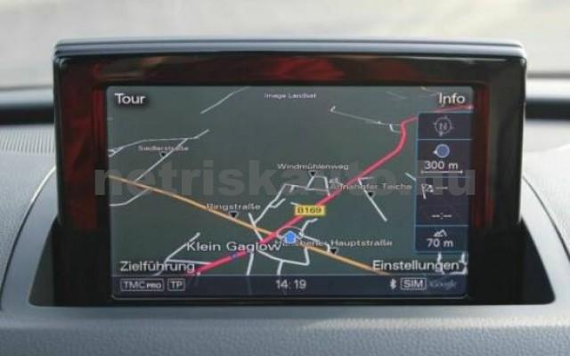 AUDI RSQ3 személygépkocsi - 2480cm3 Benzin 42509 6/7