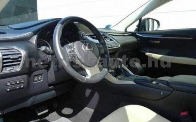 LEXUS NX 300 személygépkocsi - 2494cm3 Hybrid 110684 9/9