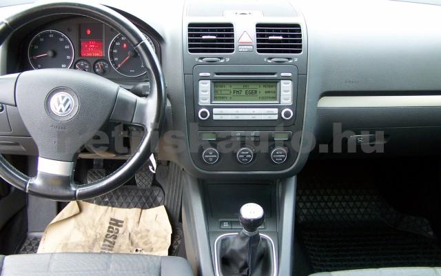 VW Golf 1.4 Trendline személygépkocsi - 1390cm3 Benzin 44752 9/11