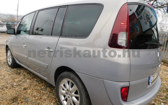 RENAULT Espace 2.0 dCi Init. FAP Grand Aut. személygépkocsi - 1995cm3 Diesel 27394 3/12