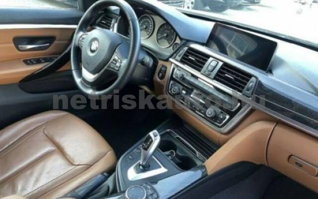 BMW 430 Gran Coupé személygépkocsi - 2993cm3 Diesel 42755 3/7