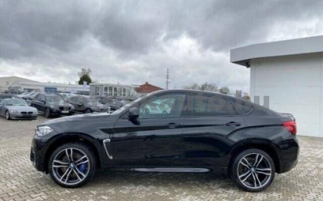 BMW X6 M személygépkocsi - 4395cm3 Benzin 43194 2/7