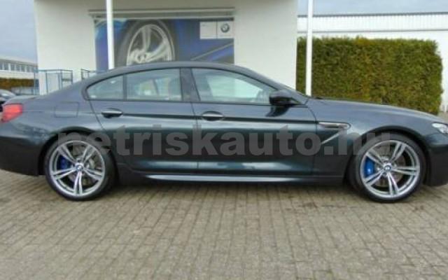 BMW M6 személygépkocsi - 4395cm3 Benzin 55698 2/7