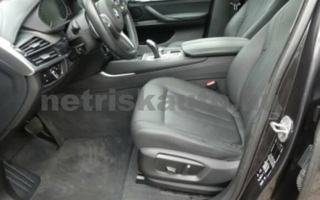 BMW X6 személygépkocsi - 2993cm3 Diesel 55845 3/7