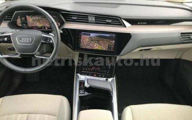 AUDI e-tron személygépkocsi - 2000cm3 Kizárólag elektromos 42569 7/7