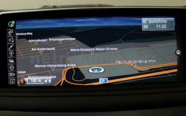BMW X6 M személygépkocsi - 4395cm3 Benzin 43197 7/7