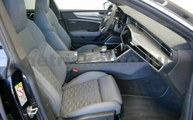 AUDI RS7 személygépkocsi - 3996cm3 Benzin 109474 6/12