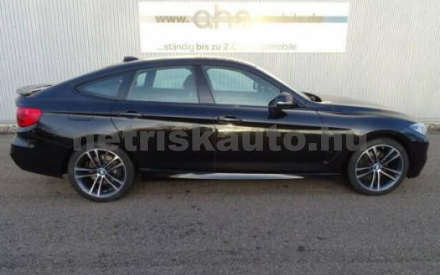 BMW 330 Gran Turismo személygépkocsi - 2993cm3 Diesel 42693 5/7