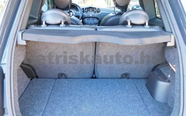 FIAT 500e 500e Aut. személygépkocsi - cm3 Kizárólag elektromos 93233 11/12