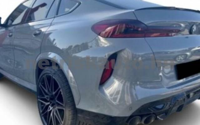 BMW X6 M személygépkocsi - 4395cm3 Benzin 110296 4/12
