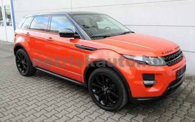 LAND ROVER Range Rover személygépkocsi - 2179cm3 Diesel 43475 2/7