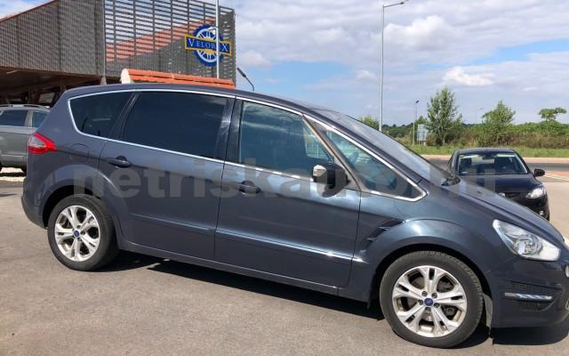 FORD S-Max 1.6 EcoBoost Titanium Start/Stop személygépkocsi - 1596cm3 Benzin 106543 3/12
