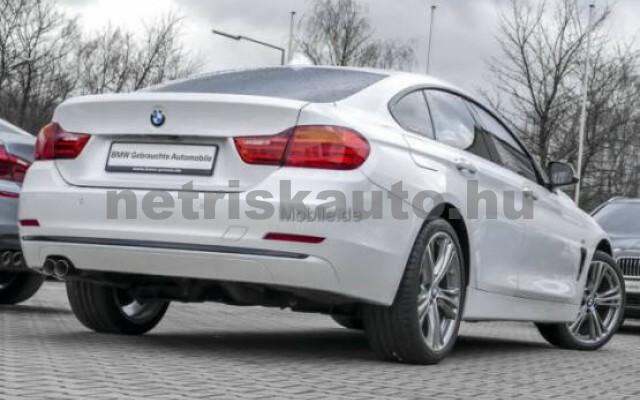 BMW 420 Gran Coupé személygépkocsi - 1995cm3 Diesel 42738 2/7