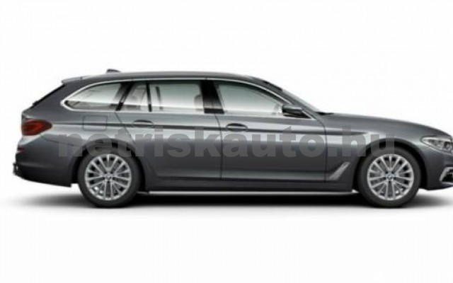 BMW 540 személygépkocsi - 2993cm3 Diesel 55581 4/5