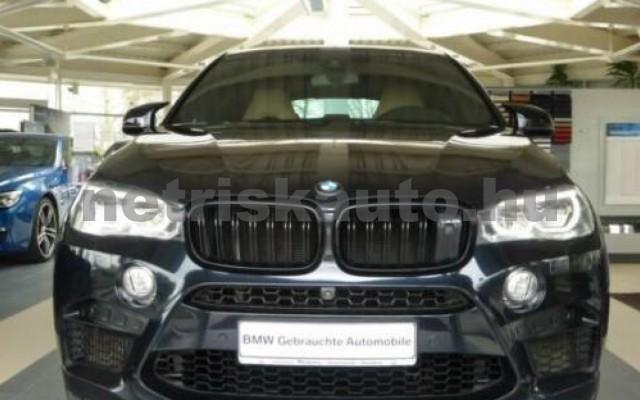 BMW X6 M személygépkocsi - 4395cm3 Benzin 55826 6/7