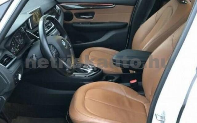 BMW 220 Active Tourer személygépkocsi - 1998cm3 Benzin 55304 7/7