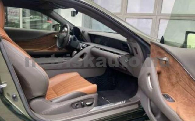 LC 500h személygépkocsi - 3456cm3 Hybrid 105672 7/12