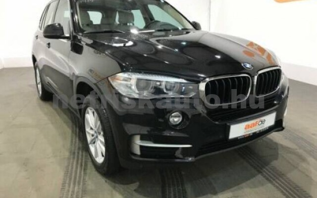 BMW X5 személygépkocsi - 1995cm3 Diesel 43133 4/7