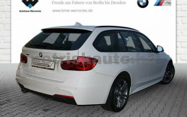 BMW 335 személygépkocsi - 2993cm3 Diesel 42696 4/7