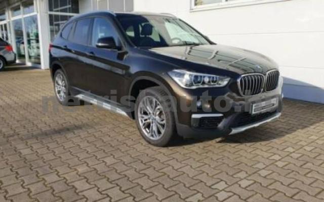 BMW X1 személygépkocsi - 1995cm3 Diesel 55719 3/7