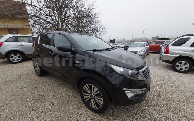 KIA Sportage 1.6 GDI LX személygépkocsi - 1591cm3 Benzin 22484 3/12