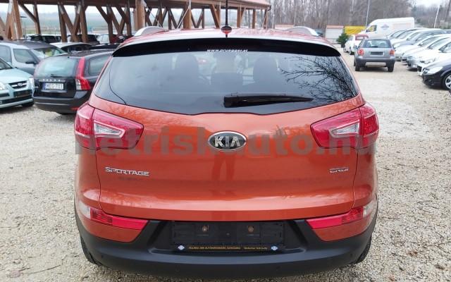 KIA Sportage 2.0 CRDi EX 4x4 Aut. személygépkocsi - 1995cm3 Diesel 22478 6/12