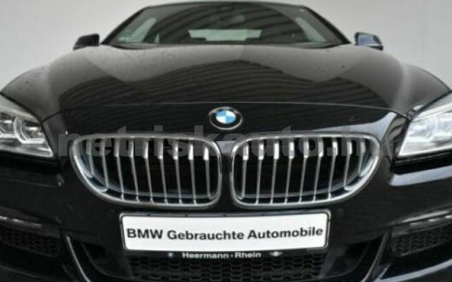 BMW 650 személygépkocsi - 4395cm3 Benzin 55605 4/7