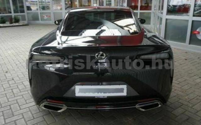 LC 500 személygépkocsi - 4969cm3 Benzin 105670 8/10